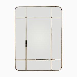 Specchio piccolo di Lind + Almond per NOVOCASTRIAN