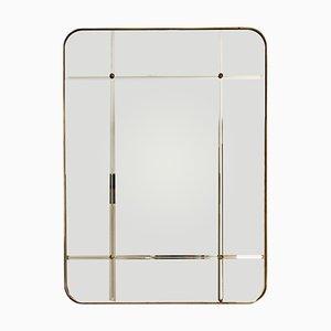 Großer Spiegel von Lind + Almond für Novocastrian