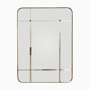 Specchio grande di Lind + Almond per Novocastrian