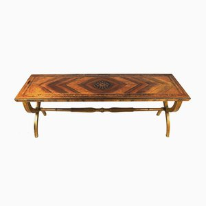 Coffee Table by Tomaso Buzzi, 1950s