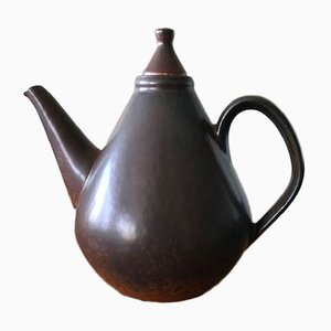 Vintage Teapot by Carl-Harry Stålhane for Rörstrand, 1960s