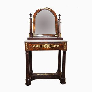 Charles X Dressing Table, 1825