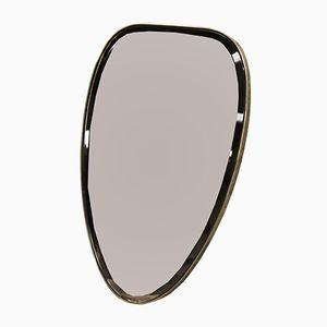 Miroir The Shield par Lind + Almond pour NOVOCASTRIAN