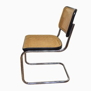 Cantilever Chair by Marcel Breuer for Thonet, 1980s