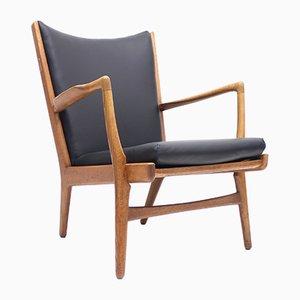 AP-16 Sessel von Hans J. Wegner für AP Stolen, 1950er