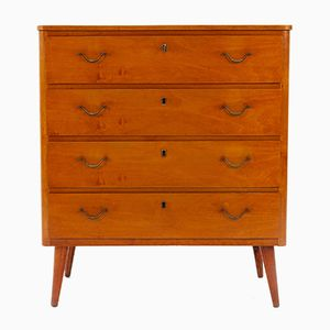 Walnut Commode, 1958