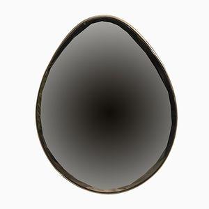Miroir The Egg par Lind + Almond pour NOVOCASTRIAN