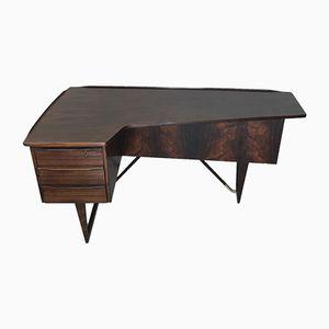 Schreibtisch von Peter Løvig Nielsen, 1960er
