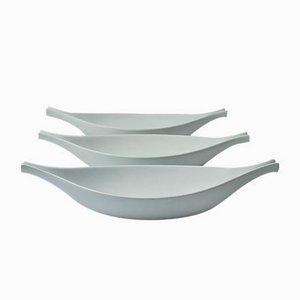 Mid-Century Pungo Dishes by Stig Lindberg for Gustavsberg, Set of 3