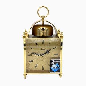 Reloj despertador Bim-Bam Mega Quartz de Kundo, años 90