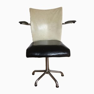 Desk Chair from Gebroeders de Wit, 1960s