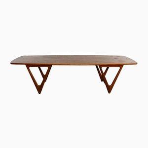 Grande Table Basse par Østervig pour Jason Møbler