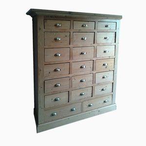 Antique Fir Dresser