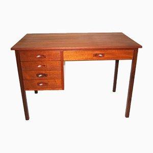 Dänischer Schreibtisch, 1960er