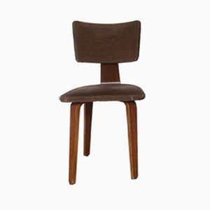 Chaise de Salon Mid-Century par Cor Alons & JC Jansen pour Den Boer Gouda