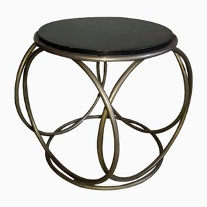 Loops Side Table, 1960s