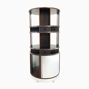 Combi Center Cabinet by Joe Colombo for Bernini, 1960s