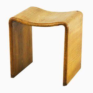 Stool by Pierre Chareau, 1930s