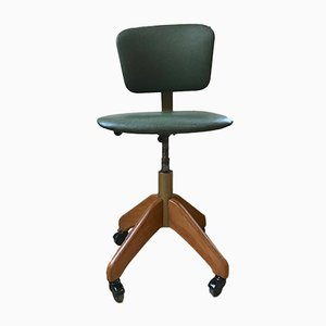 Stoll Office Chair from Gimetall, 1960s