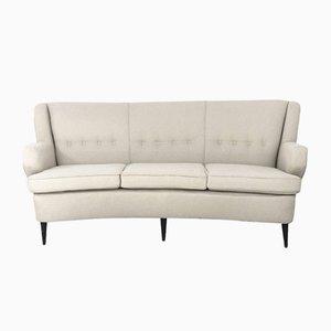 Sofa von Nino Zoncada & Gio Ponti, 1950er