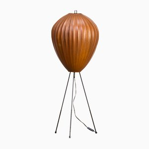 Jumbo Tripod Floor Lamp by H. Klingele for Artimeta, 1970s