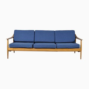 Vintage Teak Daybed by Walter Knoll for Wilhelm Knoll, 1960s