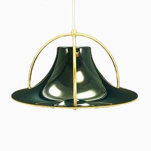 Vintage Danish Pendant Lamp