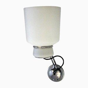 Lámpara de pared de Arteluce, años 60