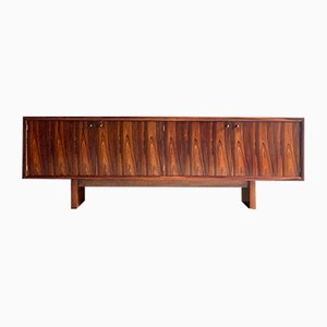 Marlow Rosewood Credenza by Martin Hall for Gordon Russell, 1970s