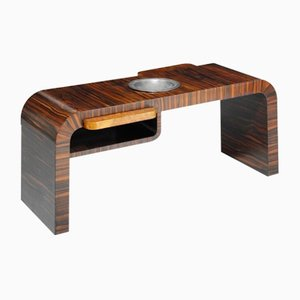 Art Deco Style Danish Coffee Table by Orla Hoyer, 1941