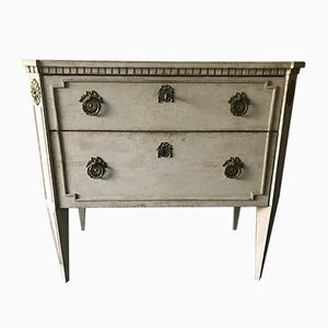 19th Century Gustavian Style Chest of Drawers