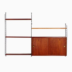 Shelf by Kajsa & Nils Strinning for String, 1950s