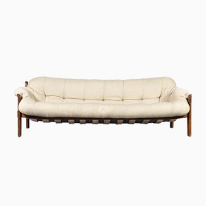 Mid-Century Modern Sofa from Percival Lafer, 1970s