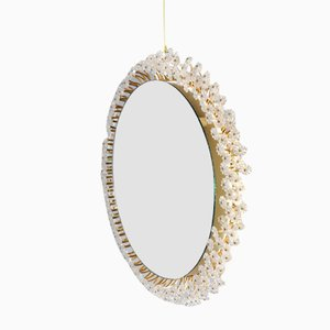 Mid-Century Mirror by Emil Stejnar for Rupert Nikoll