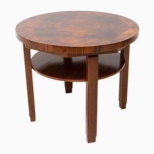 Tavolino da caffè in stile vittoriano, anni '30