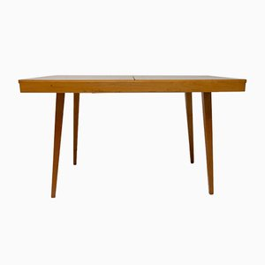 Mid-Century Extendable Dining Table by František Jirák for Tatra