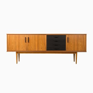 Sideboard from Behr Möbel, 1960s
