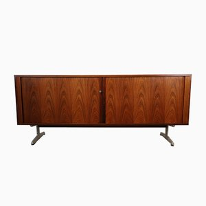 Danish Rosewood Sideboard by Marius Byrialsen for Nipu, 1960s