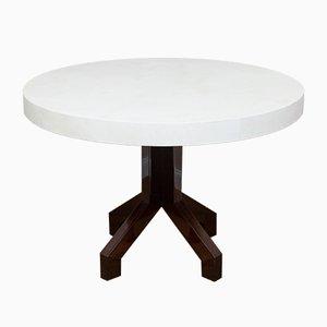 Table de Salle à Manger par Aldo Tura, Italie, 1960s