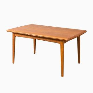 Table de Salle à Manger par Svend Åage Madsen pour K. Knudsen, 1960s