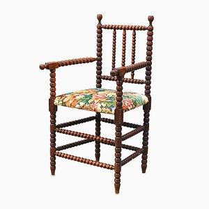 Vintage Bobbin Chair