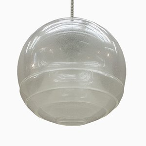 Ceiling Lamp by Carlo Nason for Mazzega, 1960s