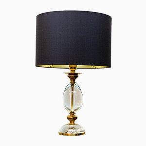 Lampada da tavolo di Gabriella Crespi, anni '70