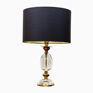 Table Lamp by Gabriella Crespi, 1970s