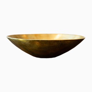 Large Bowl by Carl Auböck, 1950s