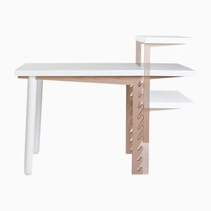 Adjustable Brunch Table by Vincenzo Castellana for DESINE