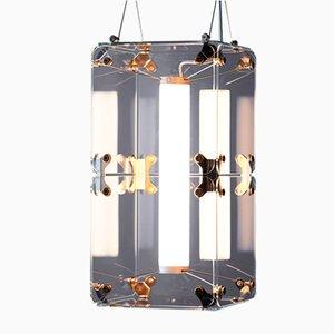 Hyperqube Deckenlampe von Felix Monza