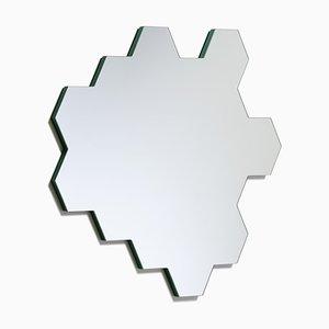 Specchio Reflesso di Vincenzo Castellana per DESINE, 2018