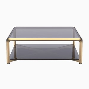 Rhomb Coffee Table by Felix Monza