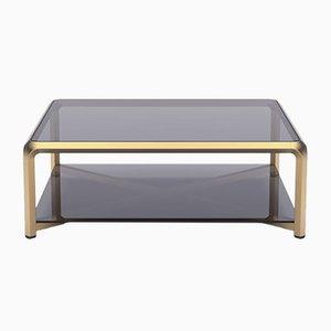 Tavolino da caffè Rhomb di Felix Monza